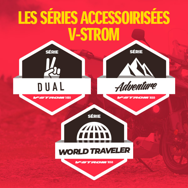 accessoires v-strom A2